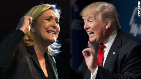 From America to France, extreme politics reign