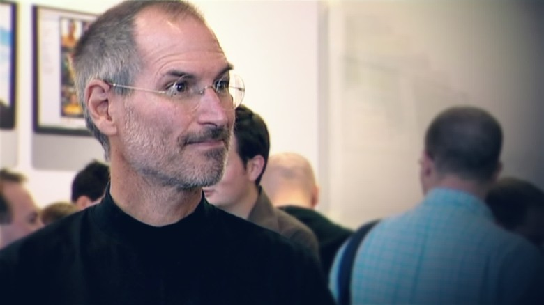 Steve Jobs: The Man In the Machine Trailer Sun Jan. 3rd 9P ET_00001712