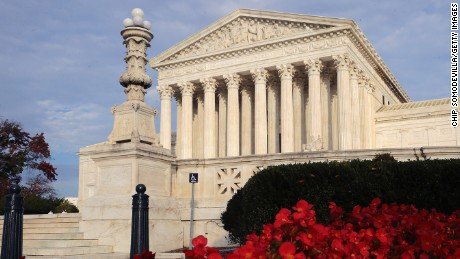 Supreme Court releases audio in affirmitive action case