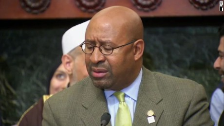 philadelphia mayor michael nutter donald trump muslims sot_00000405.jpg
