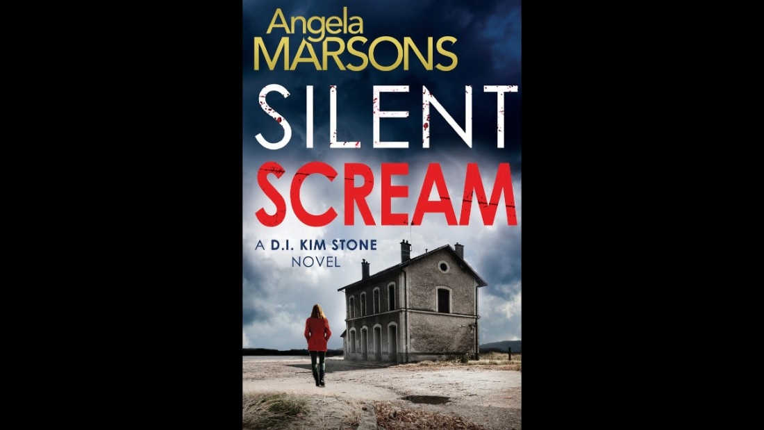 "The first book in British author Angela Marsons' Detective Inspector Kim Stone series, ""Silent Scream"" details a killing spree that lasts decades. Of course Stone has her own demons, which she must confront before it's too late."
