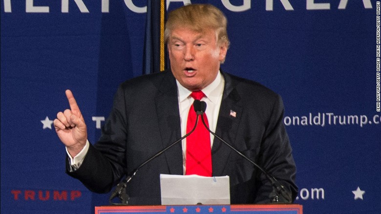 "Democratic consultant: we're ""giddy"" over Trump candidacy"