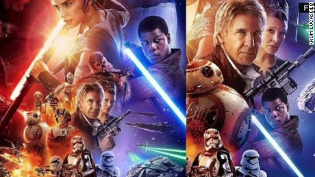 china star wars poster controversy rivers lok ns_00003623