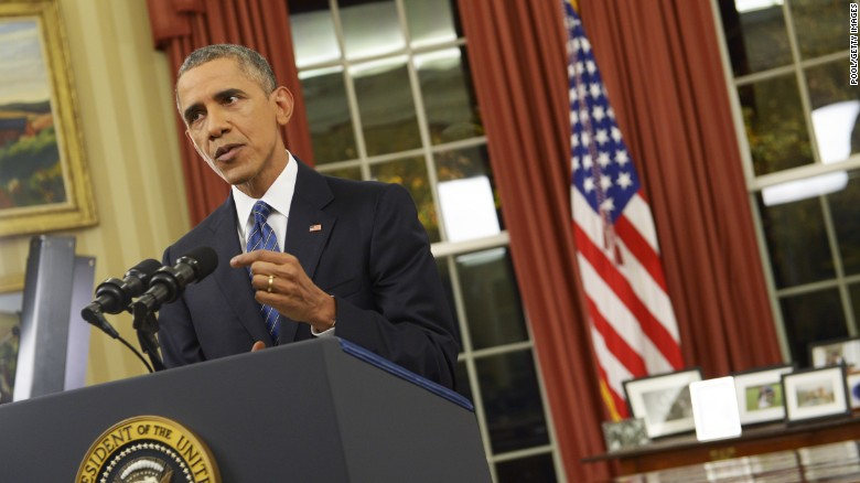 Obama administration announces new testing limits