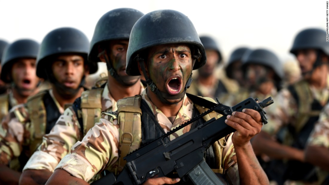 War on ISIS: Why Arab states aren't doing more