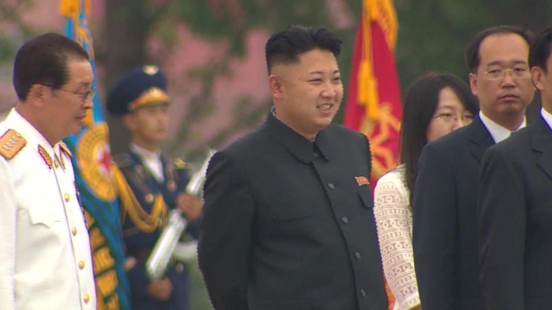 Top U.N. official calls for North Korea to face International Criminal Court