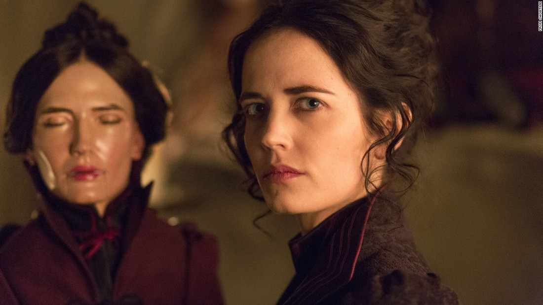 "Eva Green got a nod for best performance in a television series - drama for her role in ""Penny Dreadful."" She is competing against Viola Davis (""How to Get Away With Murder""), Caitriona Balfe (""Outlander""), Taraji P. Henson (""Empire"") and Robin Wright (""House of Cards"")."