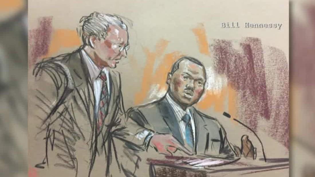 Freddie Gray case: Defense rests in 1st officer's trial