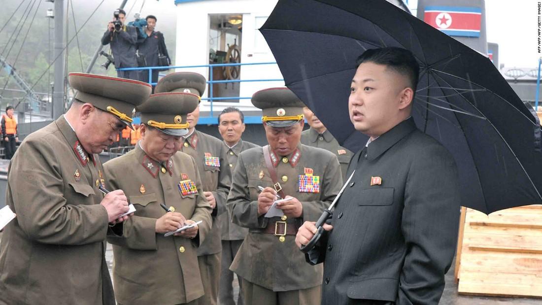 2016ers slam Obama, Clinton over North Korea nuke test