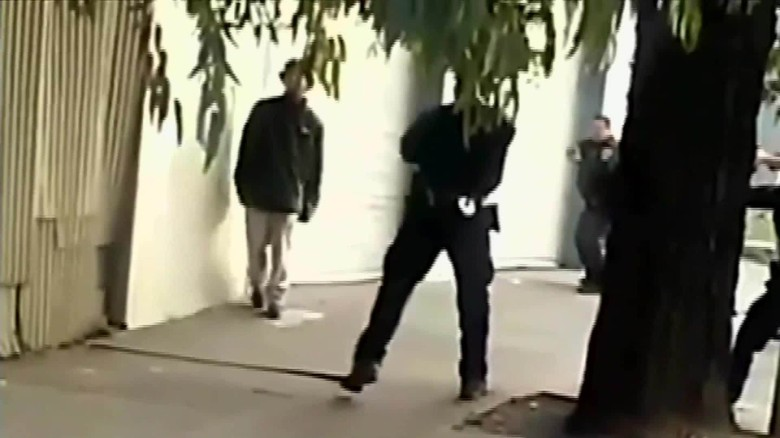 Meeting gets heated over police shooting