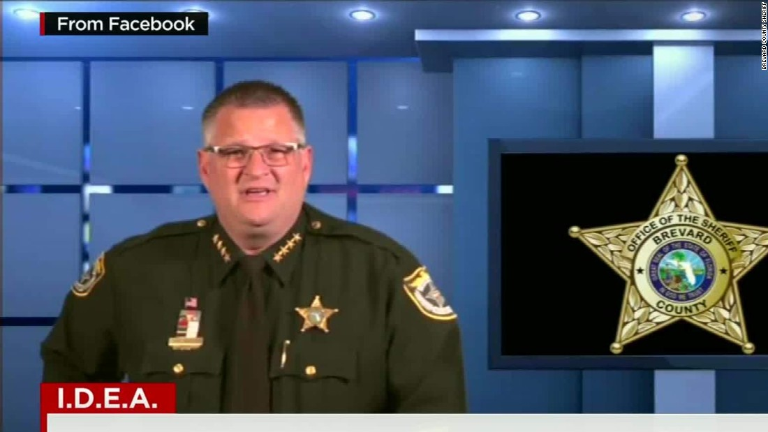 In wake of terrorist attacks, sheriffs call on citizens to take up arms