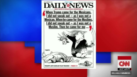 Daily News editor defends incendiary front pages_00005712