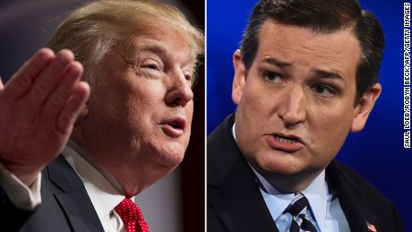 Ted Cruz: I will vote for Donald Trump