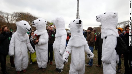 Hooray for the Paris climate agreement! Now what?