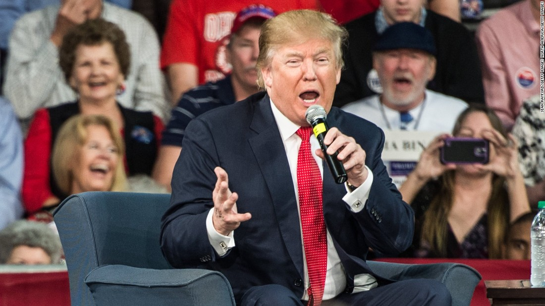 Poll of Polls: Trump dominates nationally, in NH; tight in Iowa