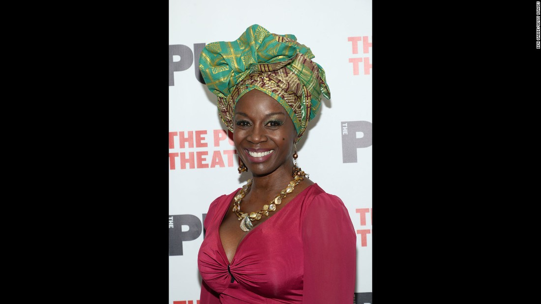 "Akosua Busia has had a diverse career since starring as Nettie Harris in ""The Color Purple."" In addition to acting roles including on the NBC drama ""E.R.,"" she co-wrote the screenplay for the 1998 film adaptation of Toni Morrison's ""Beloved."" <a href=""http://www.ew.com/article/1998/10/16/who-should-get-credit-beloved-screenplay"" target=""_blank"">EW reported</a> that Busia, who is Ghanaian royalty and the ex-wife of director John Singleton, complained of behind-the-scenes friction regarding the script."