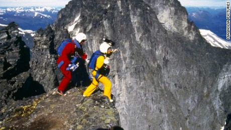 CNN Films- Sunshine Superman