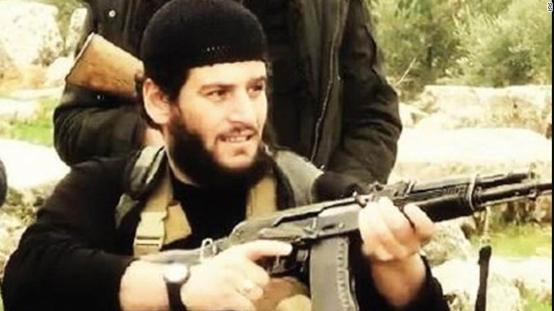 ISIS Most-Wanted: al-Adnani