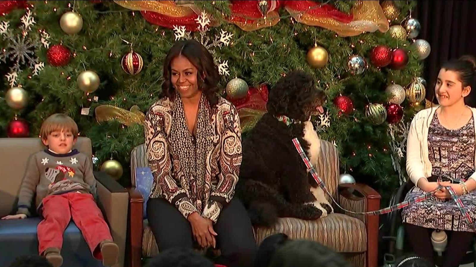 What\'s Obama getting for Christmas? - CNNPolitics