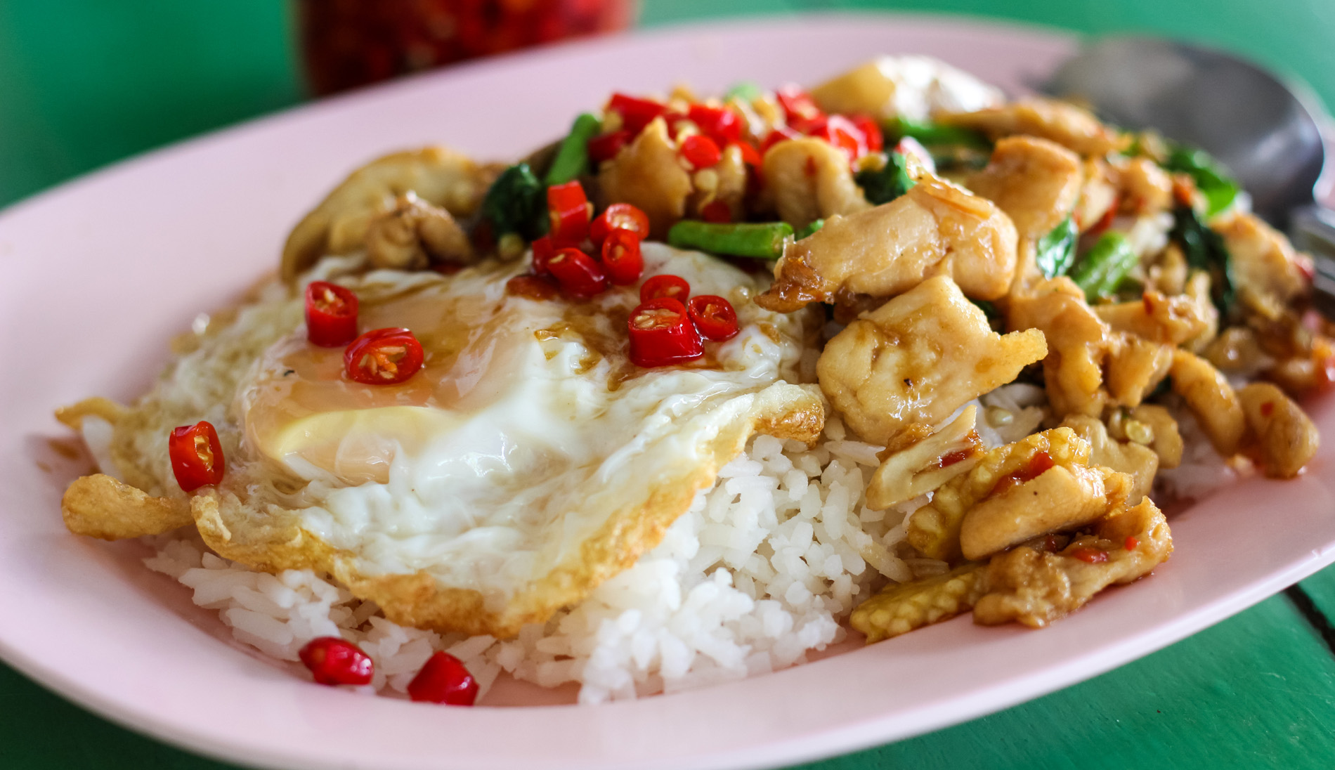 40 Thai Foods In Bangkok We Cant Live Without Cnn Travel