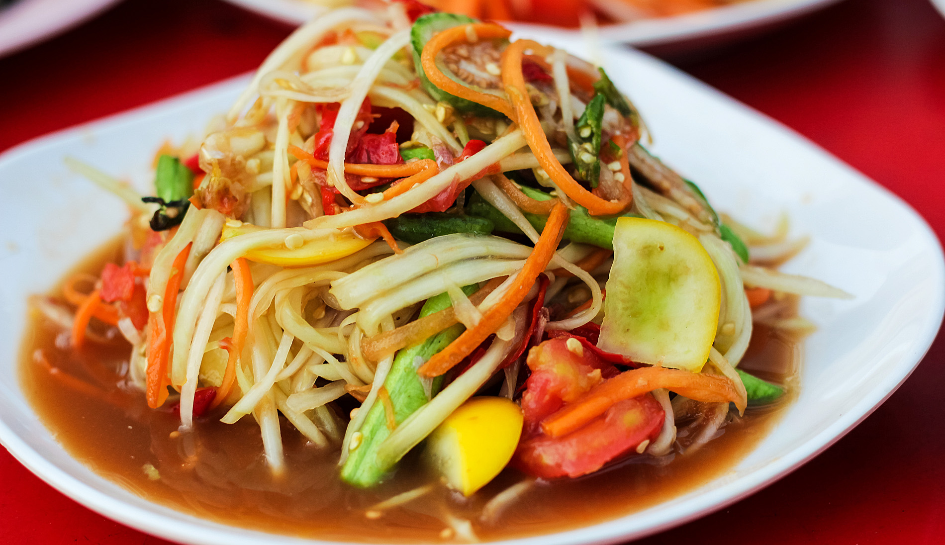 40 Thai foods in Bangkok we can't live without   CNN Travel