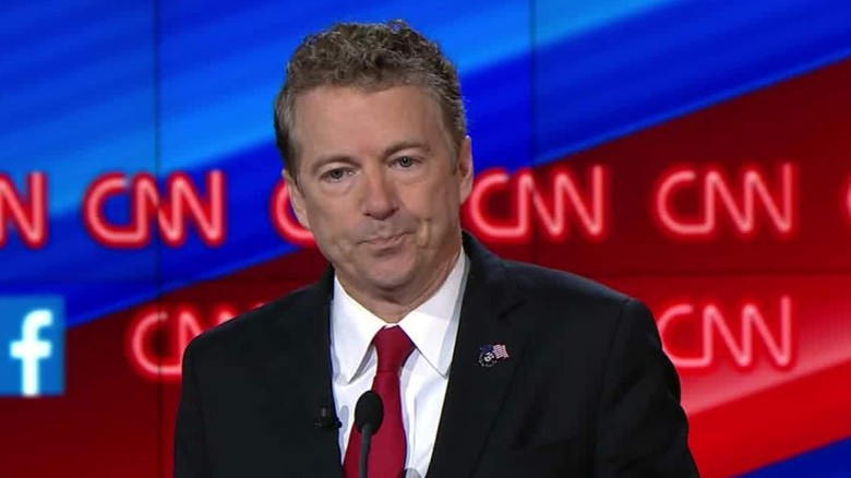 Rand Paul cnn gop debate opening statement terror 11_00000705