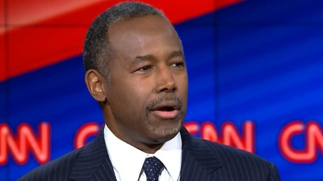 Two top Ben Carson campaign aides quit