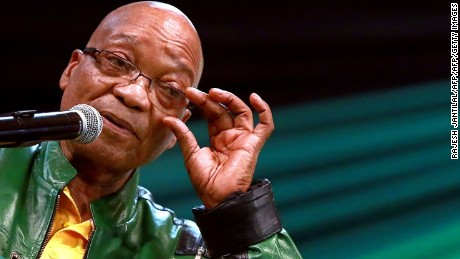 Jacob Zuma says he must reflect on the judgment ordering him to repay public funds spent on home improvements.