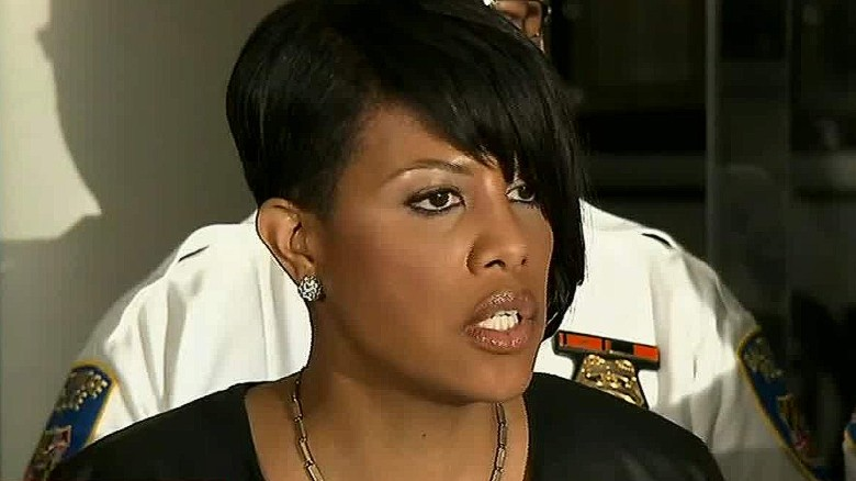Baltimore Mayor: We have worked to unite Baltimore