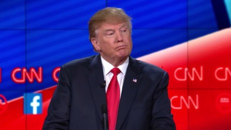 Trump appears stumped by question on nuclear triad