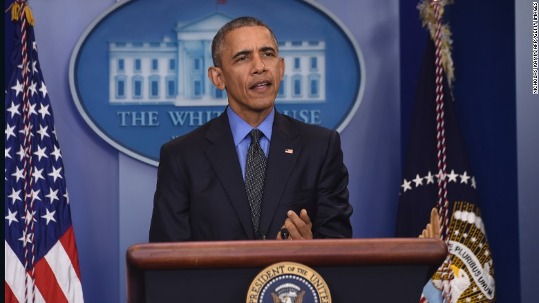 Obama: There's still a lot of work to do