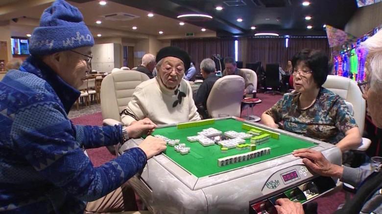 Japanese gambling games rules to casino blackjack