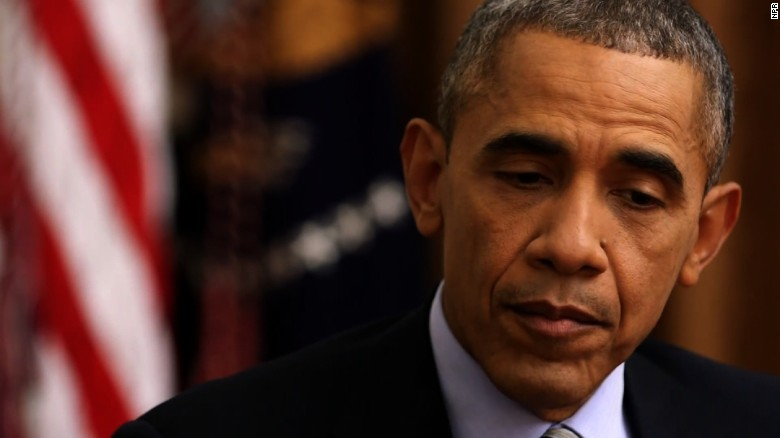 Obama challenges media on ISIS coverage