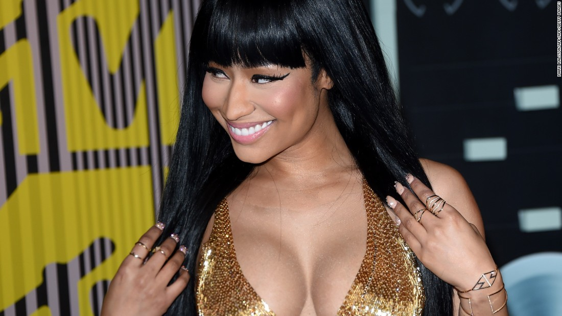 "Nicki Minaj went ahead with a show in Angola, despite a human rights group's call for her to cancel the concert. Campaigners highlighted links between the event's funding and ""government corruption and human rights violations."""