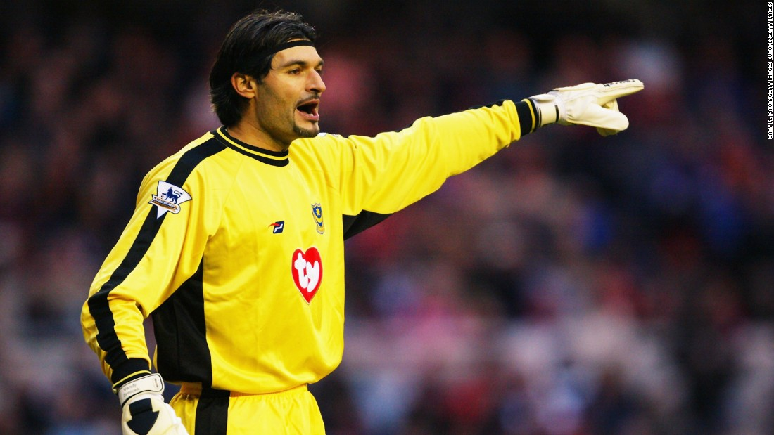 Former Newcastle United goalkeeper Pavel Srnicek is in a critical condition in hospital following a cardiac arrest, his agent confirmed on Monday.