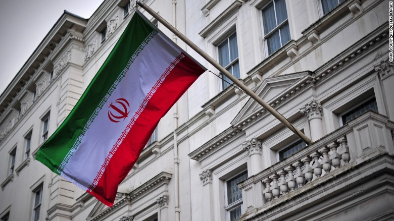 Iranians hacked into New York dam