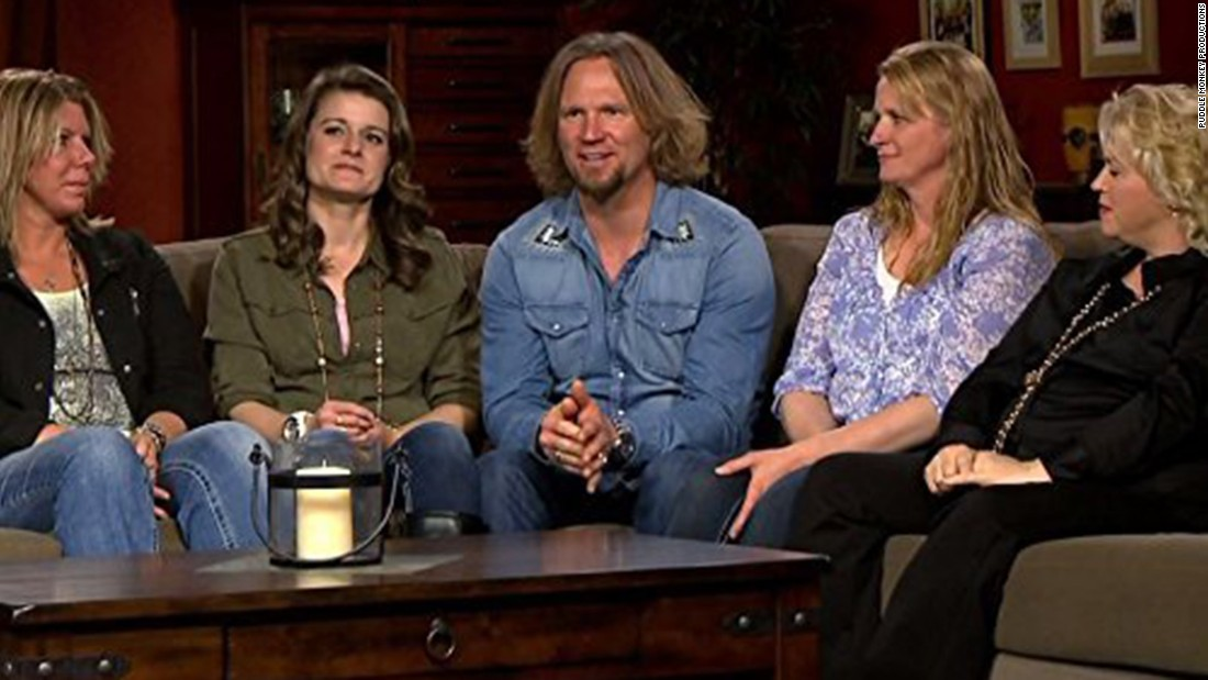 "<strong>""Sister Wives"" seasons 4 and 5</strong>: TLC follows the lives of a polygamist family: Kody Brown, his four wives and their children. <strong>(Hulu) </strong>"