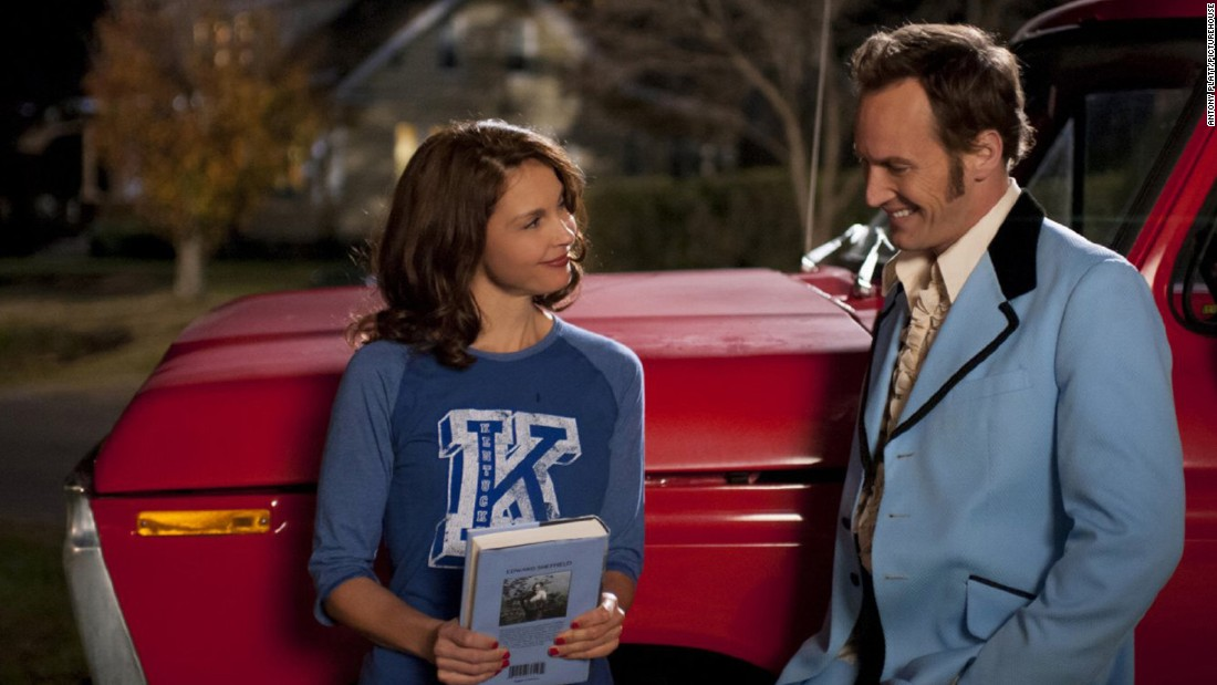 "<strong>""Big Stone Gap""</strong>: Ashley Judd and Patrick Wilson star in the romantic comedy about a single woman living in the Appalachian Mountains of Virginia. <strong>(iTunes) </strong>"
