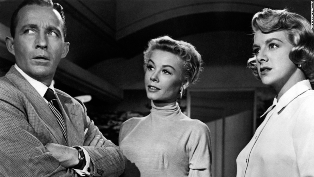 No 'White Christmas' without Curtiz