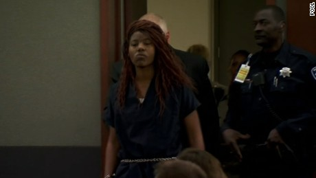 Lakeshia Holloway Hearing