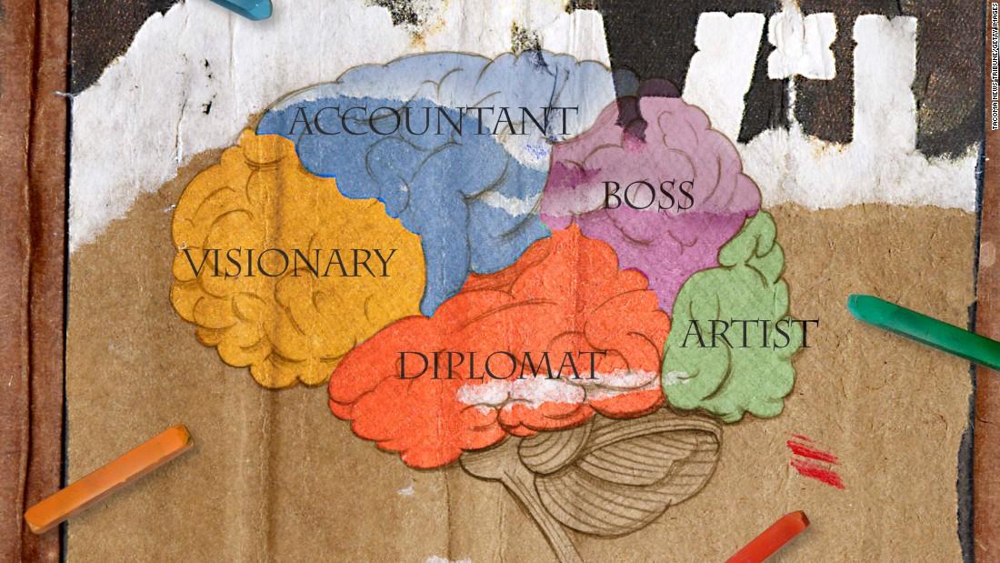 7 ways to think like a creative genius