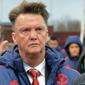 louis van gaal waves