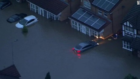 northwest england flooding pkg_00002913