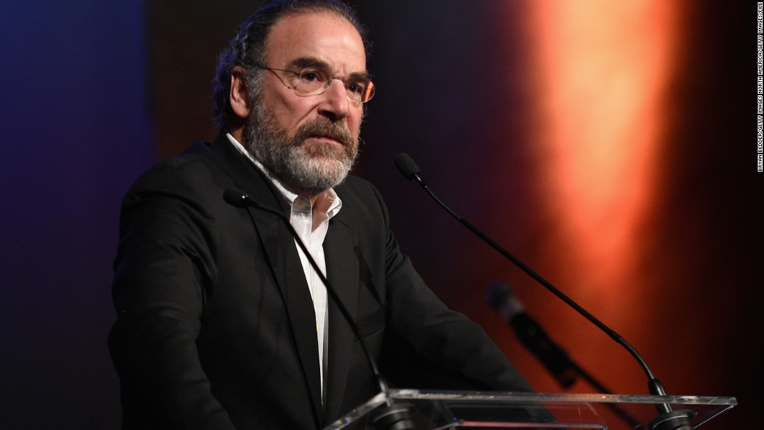 "The ""Homeland"" star spent time at a refugee center on the Greek island of Lesbos earlier this year.<br />Spurred by a desire to see the firsthand the repercussions of the Syrian civil war, Patinkin worked with the International Rescue Committee.<br />""I just wanted to be of some use to those people who have been living through a literal hell. This could have been my family 70 years ago escaping the Nazis,"" <a href=""http://variety.com/2015/tv/news/homeland-finale-mandy-patinkin-isis-syria-refugee-1201665745/"" target=""_blank"">he told Variety.</a>"