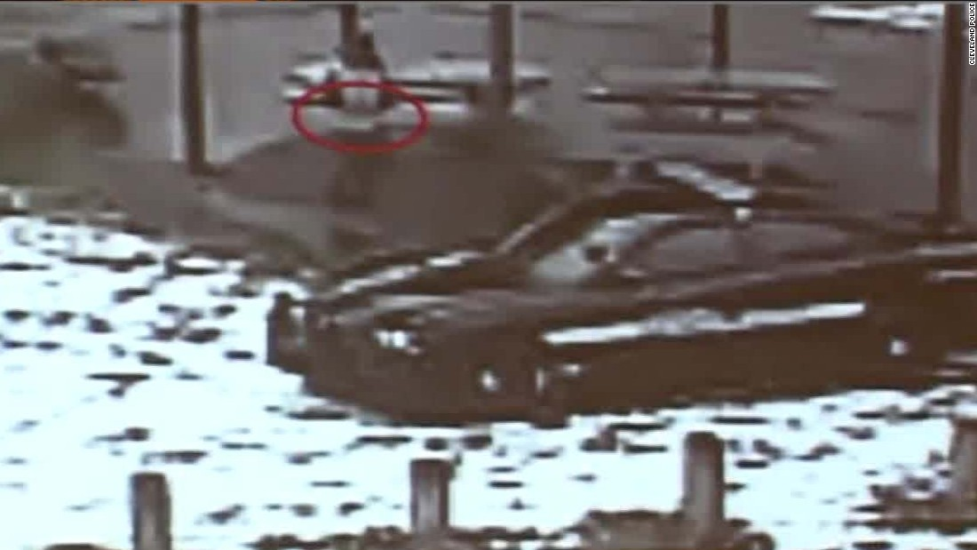 Tamir Rice shooting: No charges for officers