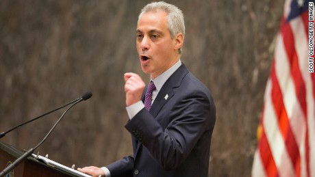 Chicago Mayor Rahm Emanuel has faced calls to resign over the case.