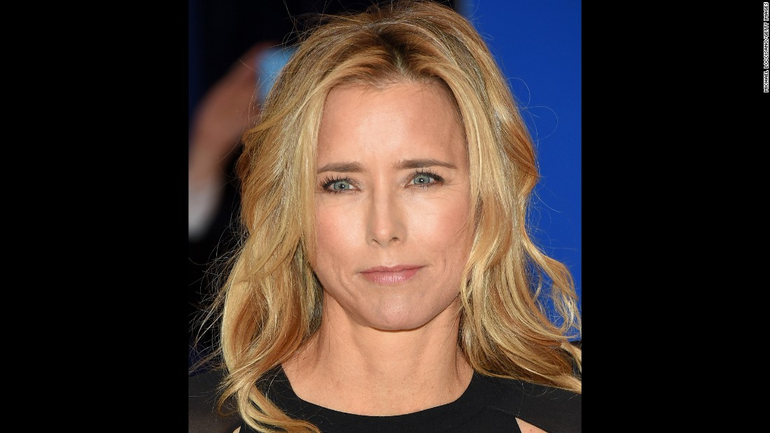 Tea Leoni is still as stunning as ever. She turned 50 on February 25.