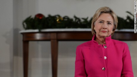 Clinton: What ISIS is doing is 'genocide'