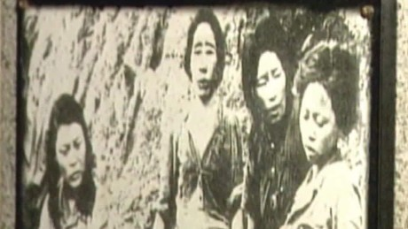 former comfort woman recalls horrors pkg field wrn_00001027