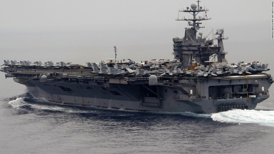 U.S. preparing missile sanctions against Iran